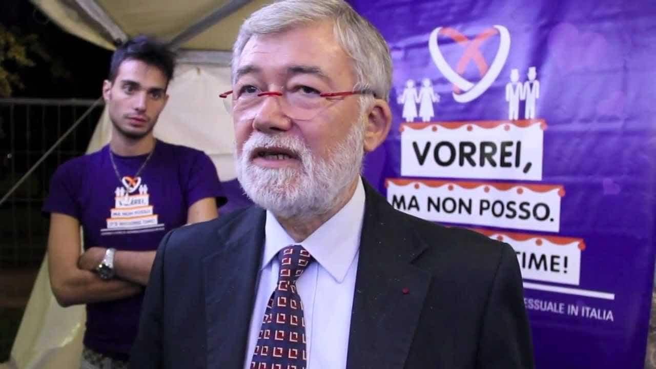 """Emilia, Cofferati: """"Le Sardine saranno decisive per la vitto"""