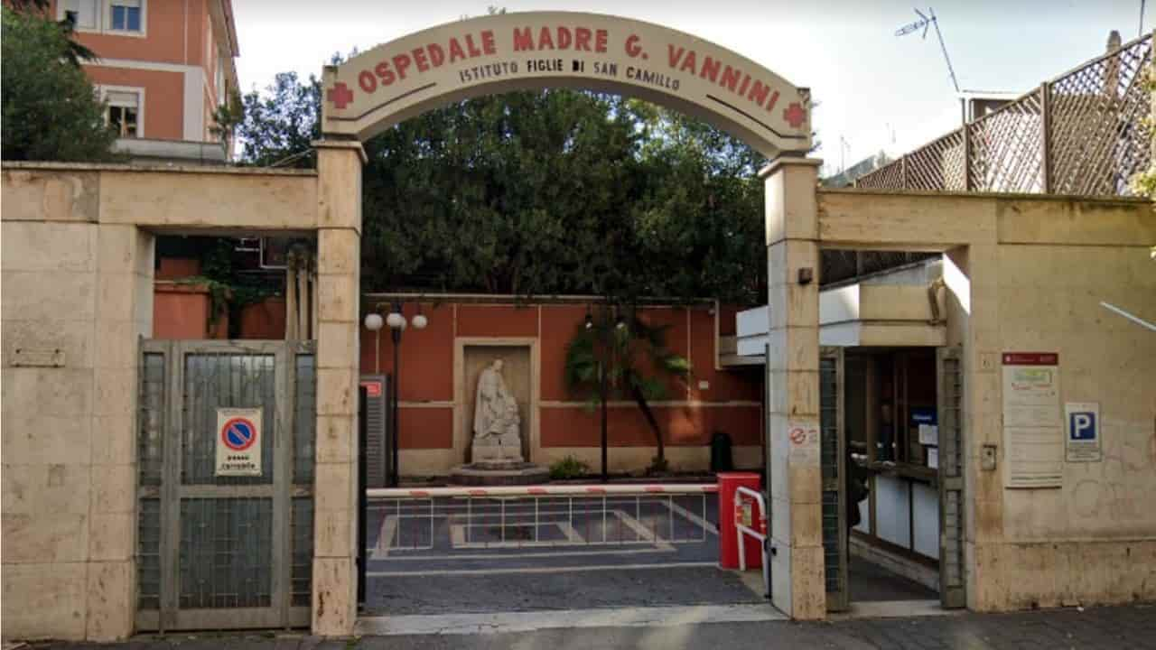 Antonella Brunella morta al Vannini di Roma