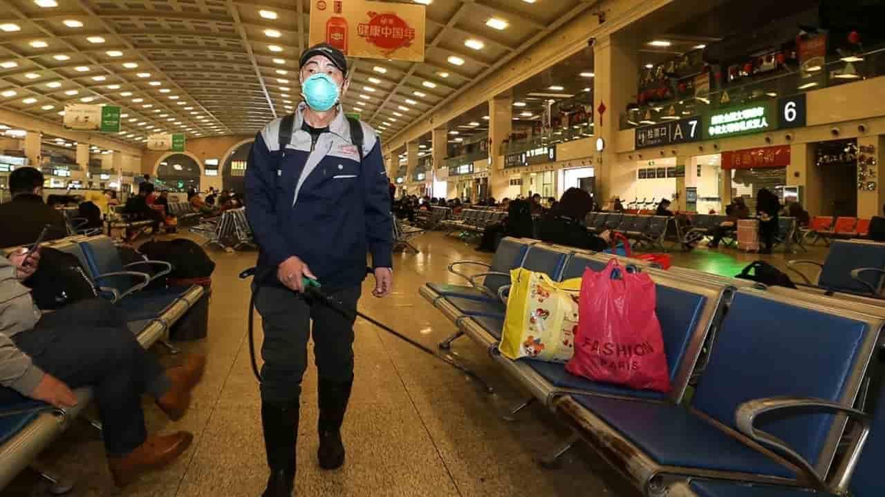 Virus Cina, il numero delle vittime sale a 25 | Scoperto il