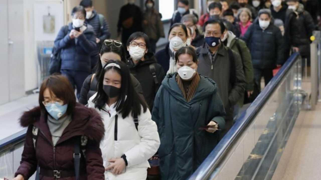 Coronavirus, governo cinese lento nel prendere contromisure
