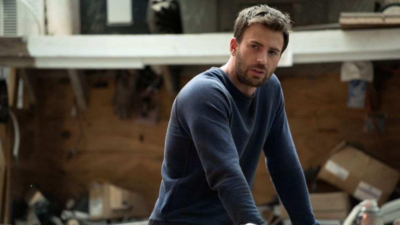 Defending Jacob | la miniserie con Chris Evans su Apple Tv +