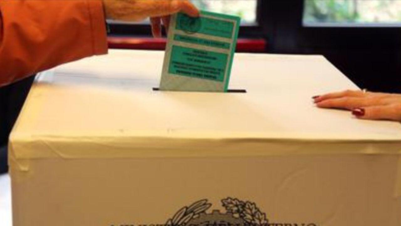 elezioni - voto