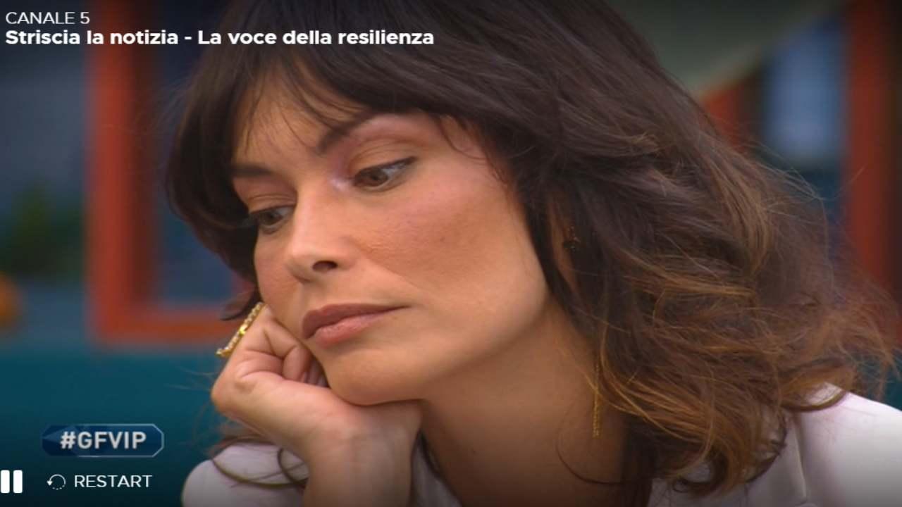 Antonella Elia contro Fernanda Lessa   Reciproca antipatia al GF Vip