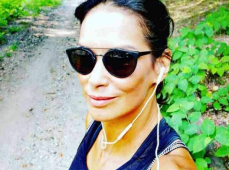 Fernanda Lessa chi e | carriera | vita privata della modella - meteoweek