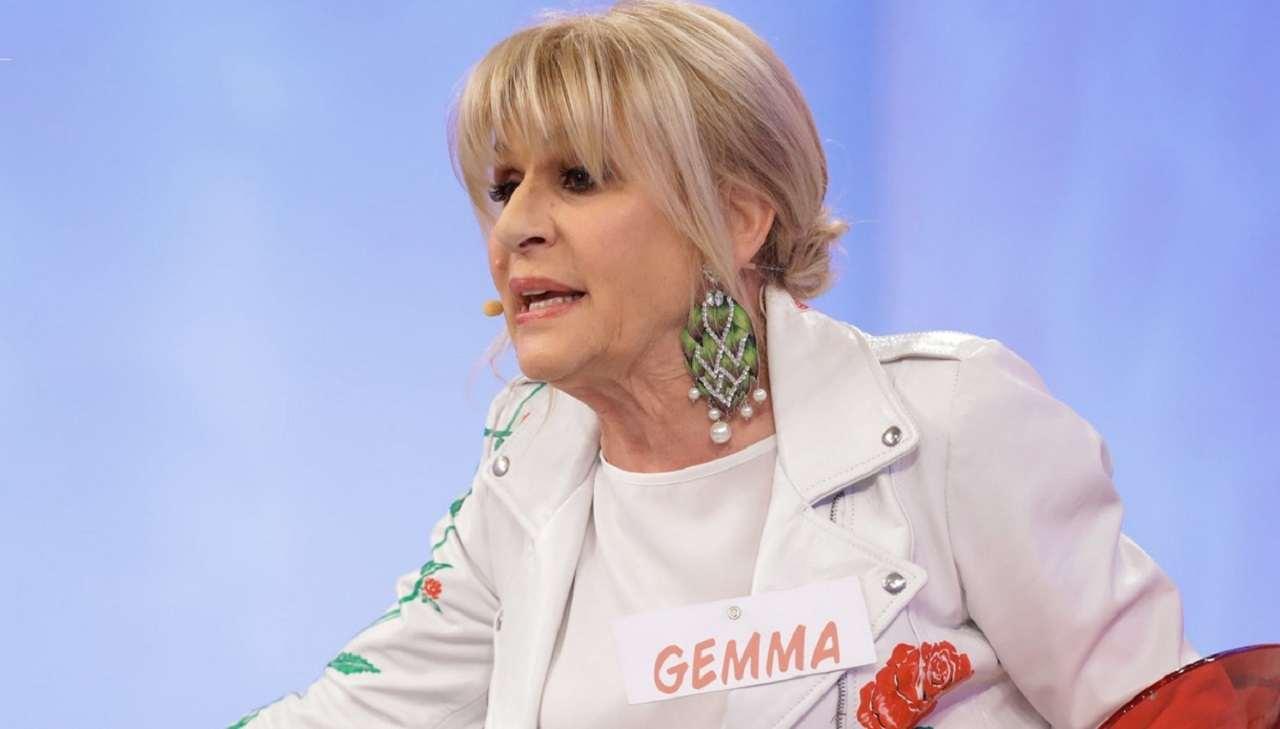Gemma Galgani derubata dell'amore