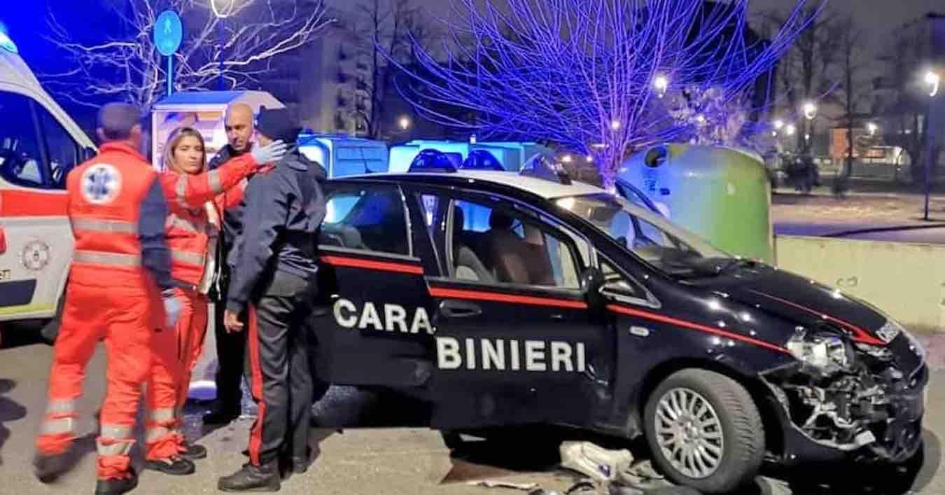 Due Carabinieri feriti, Manuel Iannì morto sull'asfalto. Non