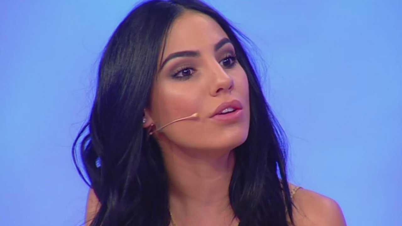 Verissimo, Giulia De Lellis difende Iannone e parla di matrimonio