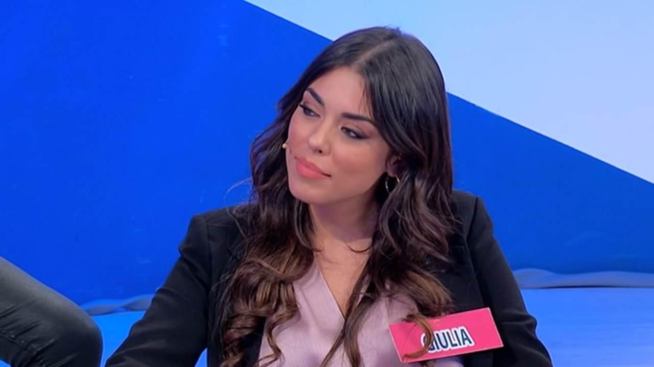 Giulio Raselli ha scelto Giulia D'Urso | Scelta in diretta a