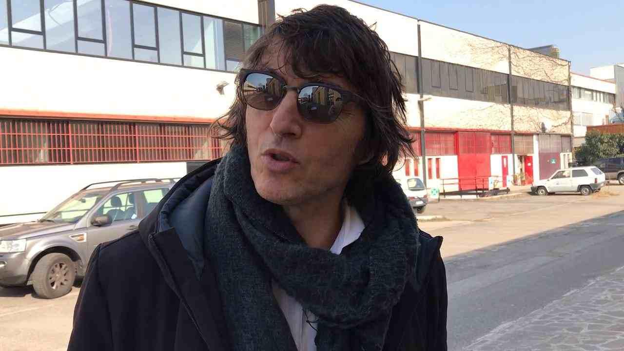 Giuseppe Cruciani chi e | carriera | vita privata del giornalista - meteoweek