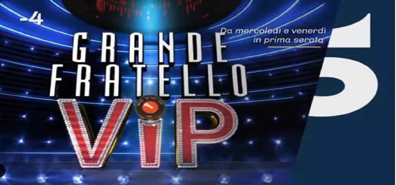 Stasera Tv 27 gennaio | Canale 5 | Grande Fratello Vip
