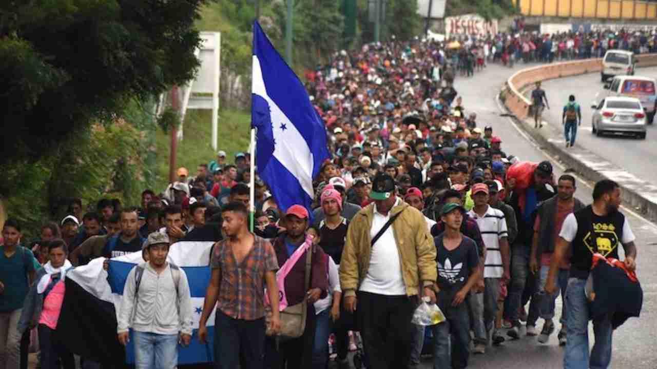 guatemala migranti