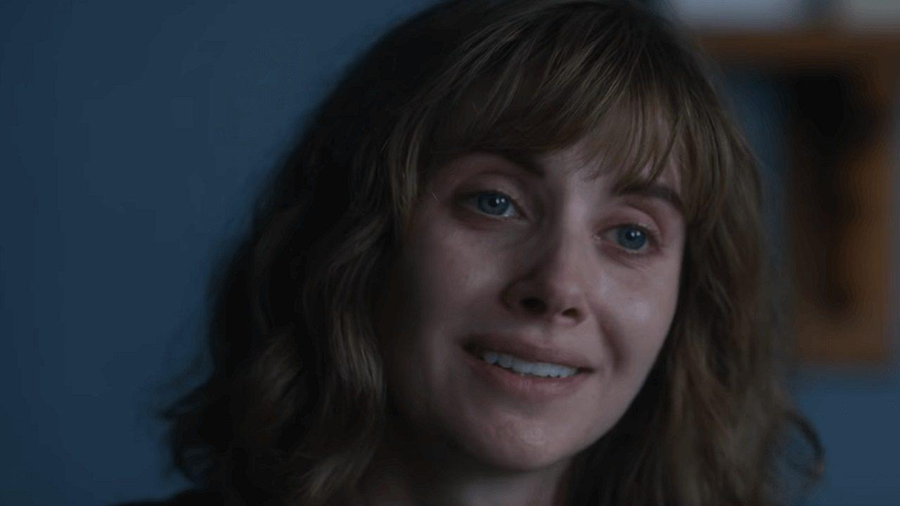 Horse Girl | il trailer della film drammatico Netflix con Al