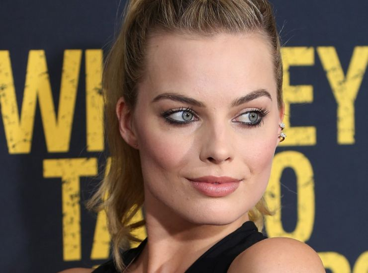 Margot Robbie chi e | carriera | vita privata dell attrice - meteoweek