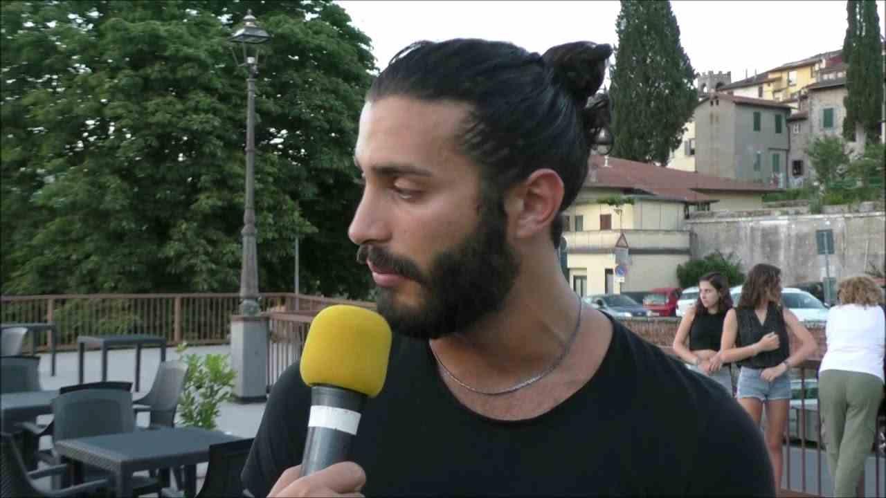 Jacopo Poponcini chi e | carriera | vita privata del calciatore e modello - meteoweek