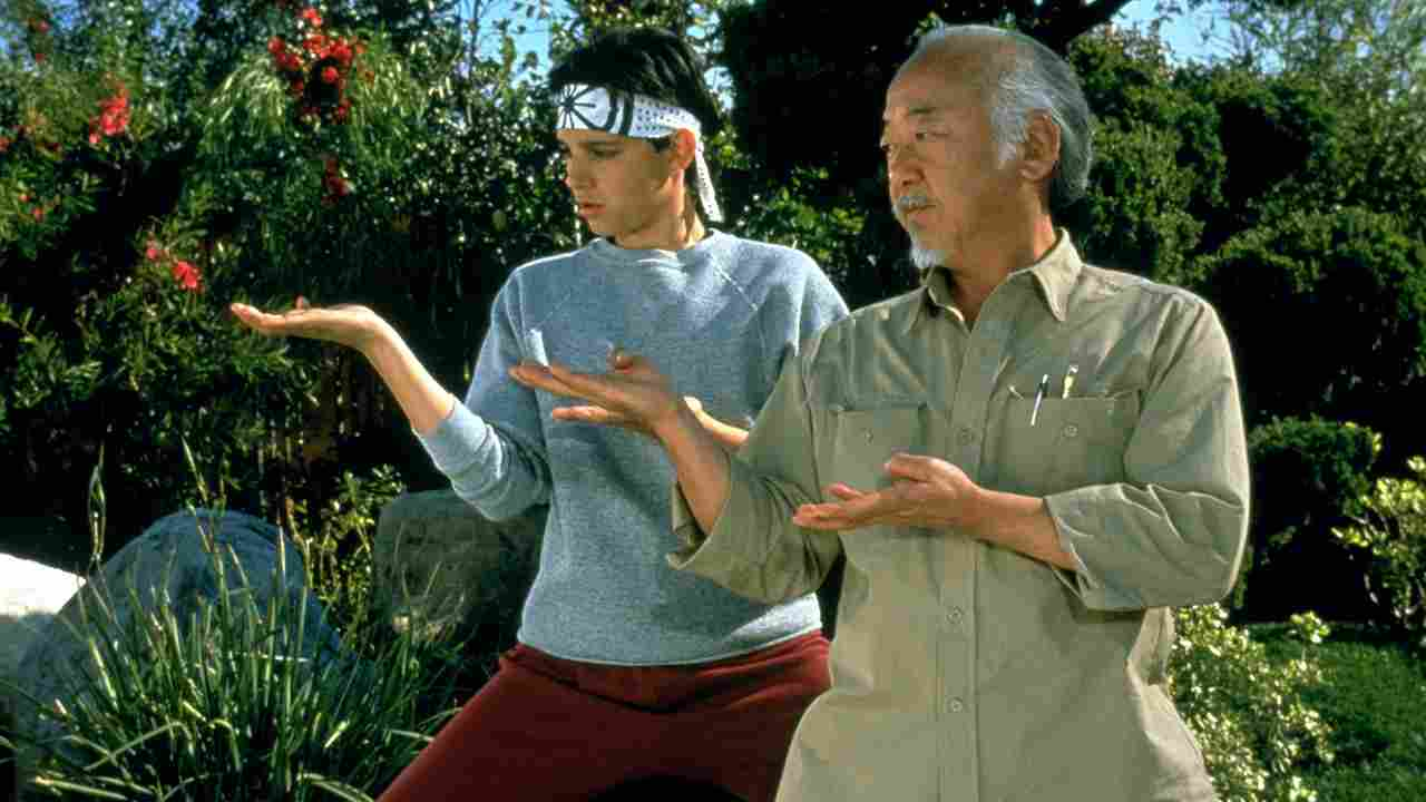 Karate Kid | il cult anni '80 diventerà un musical di Broadw