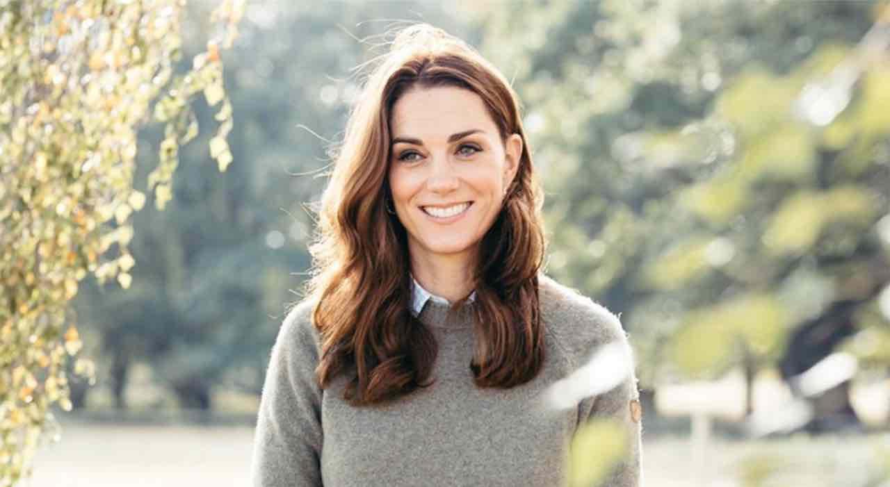 """Kate Middleton, confessioni sulla gravidanza: """"William non e"""