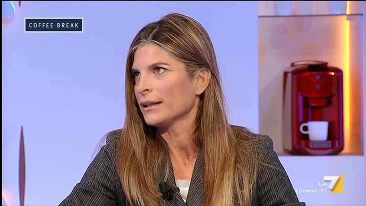 Laura Ravetto chi e   carriera   vita privata della politica - meteoweek