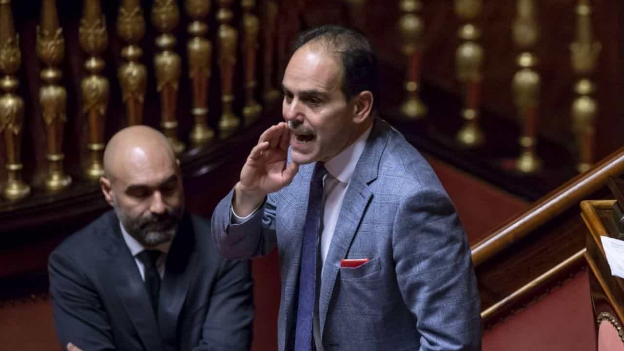 """Caso Gregoretti, Marcucci (Pd): """"Il voto della Casellati è u"""