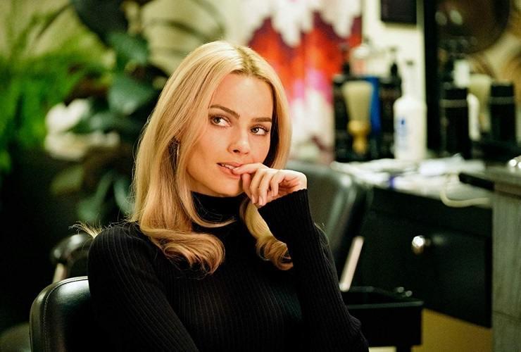 Margot Robbie | Come si è sentita dopo la battuta di Pitt su
