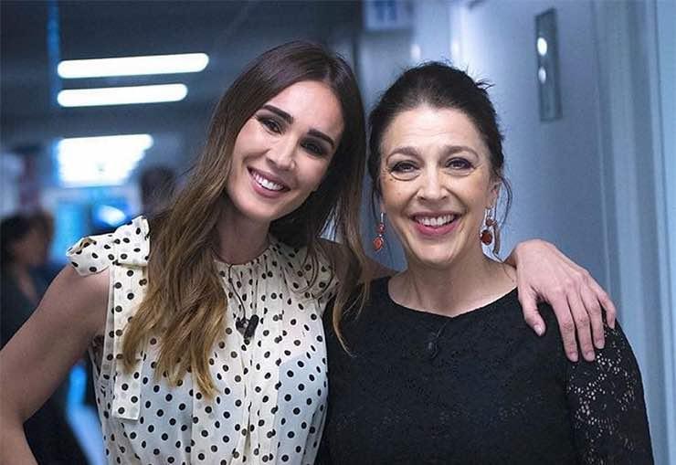 Maria Bouzas, Silvia Toffanin