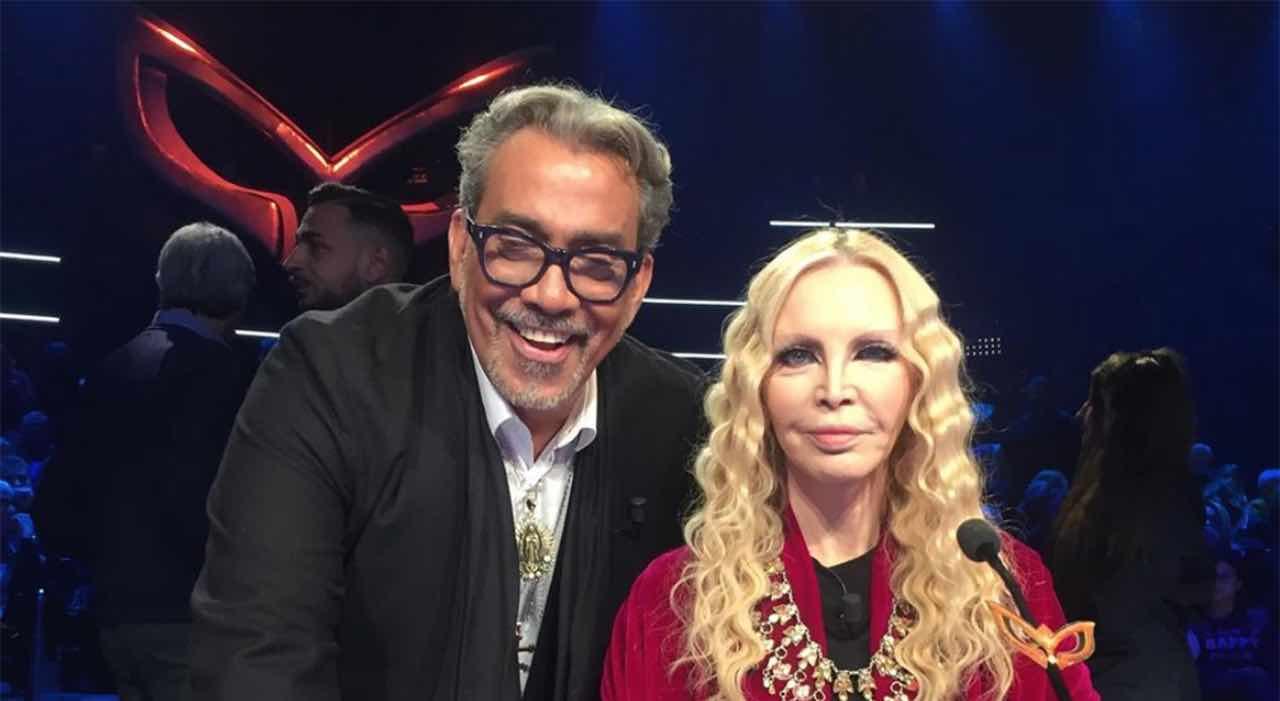 Guillermo Mariotto, Patty Pravo