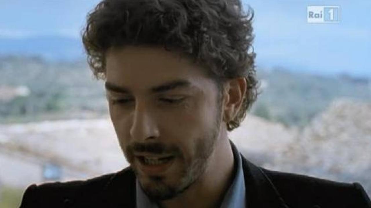 Michele Riondino chi è | carriera | vita privata dell'attore