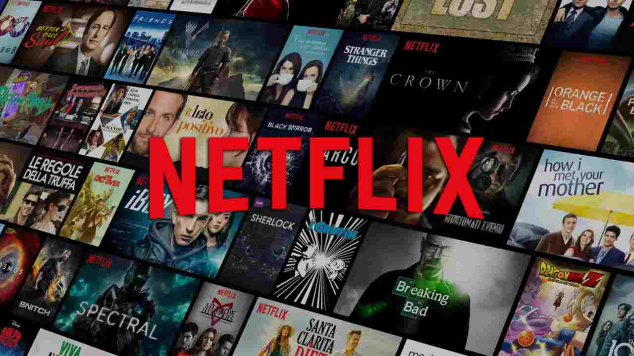 Netflix | tutte le novità del mese di febbraio tra magia e a