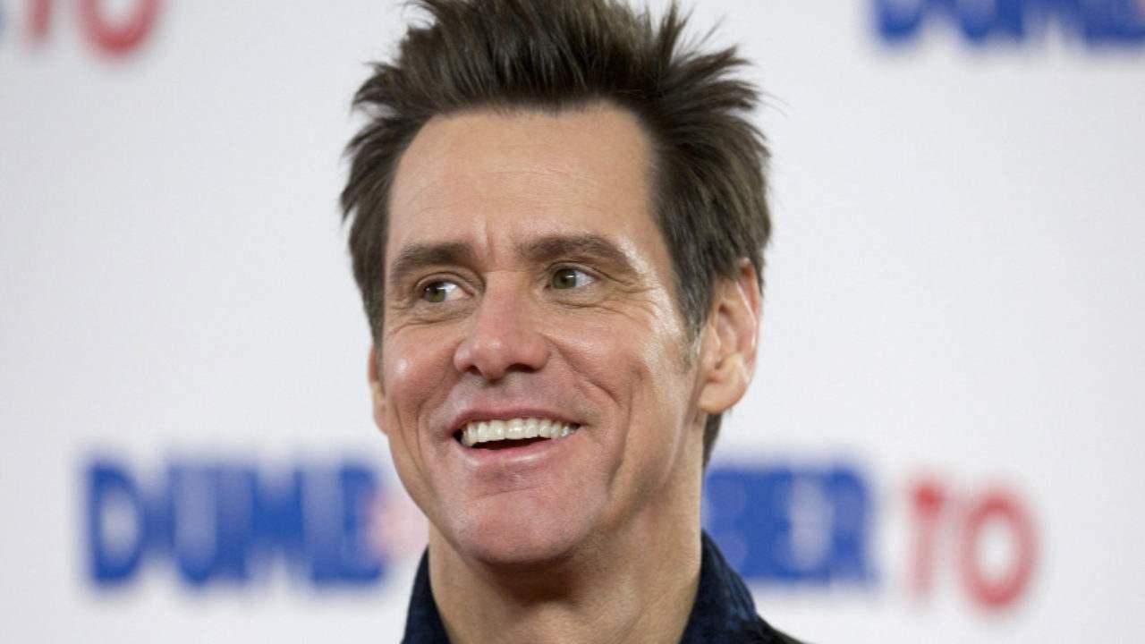 Jim Carrey- meteoweek