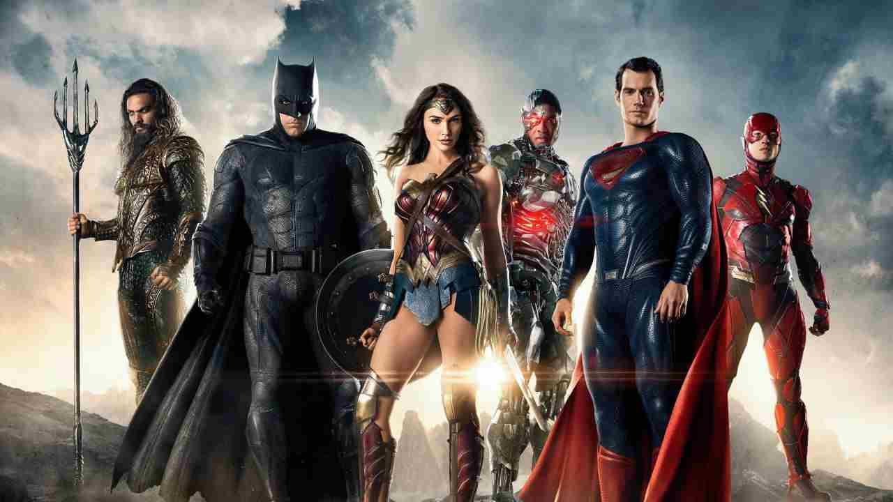 Stasera Tv 23 Gennaio | Italia 1 | Justice League | Trama e