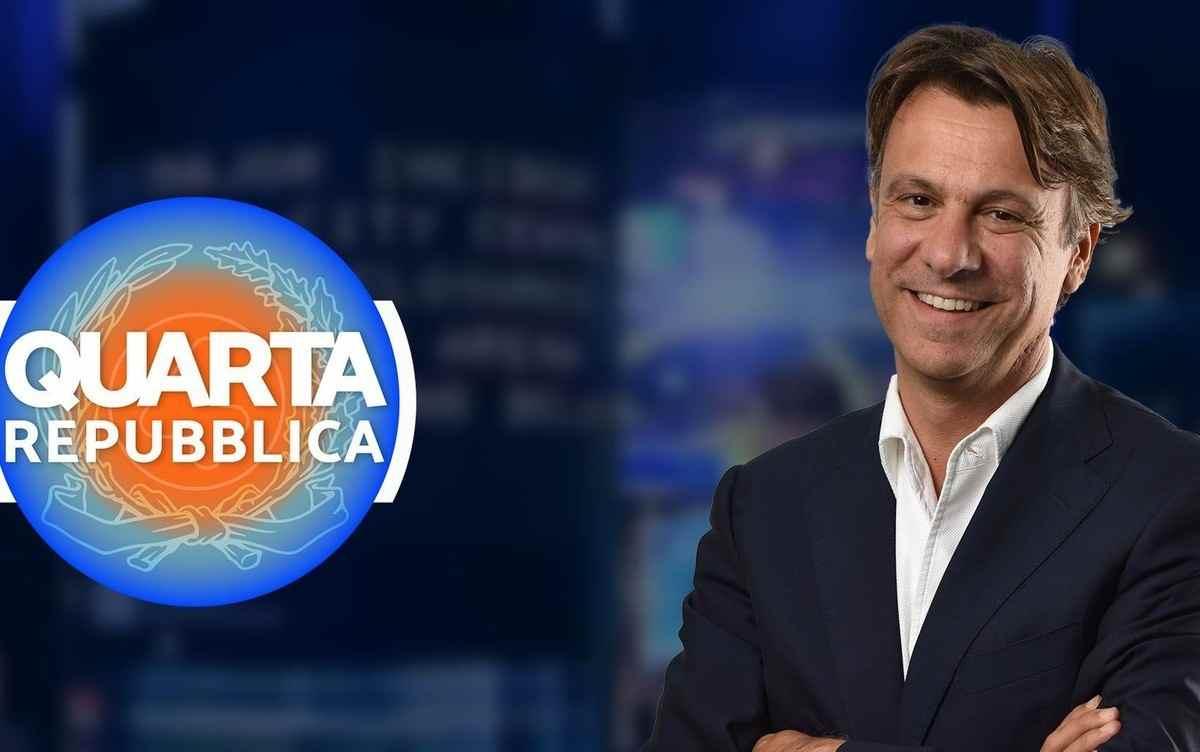 Stasera Tv 20 gennaio | Rete 4 | Quarta Repubblica