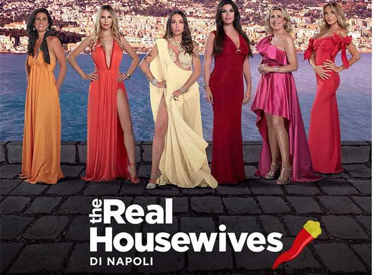 Real Housewives di Napoli