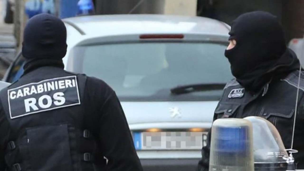 Scattano i sigilli per un imprenditore a Catania, sequestro