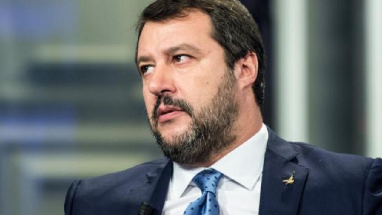 """Processo Gregoretti, Salvini insorge: """"Non ho trattato con C"""