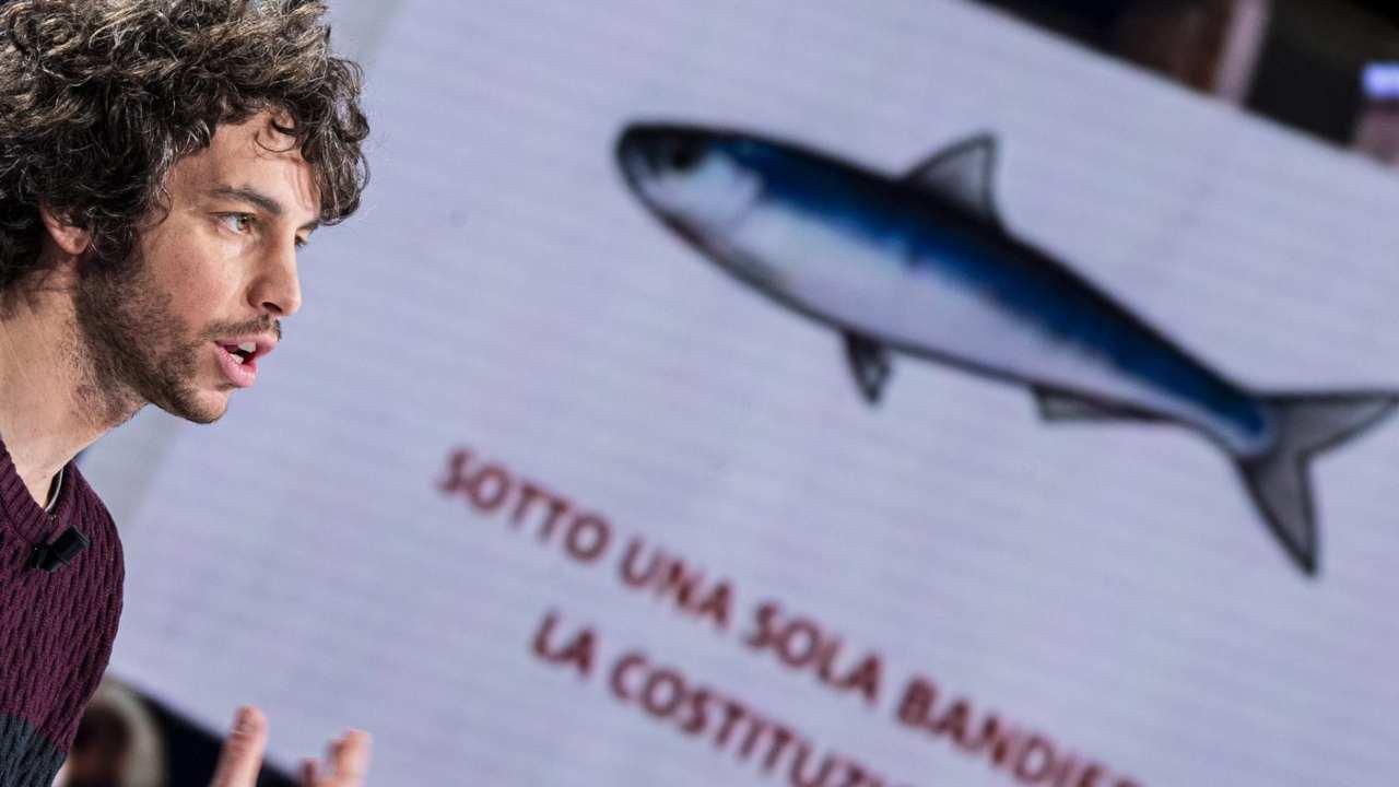 sardine santori