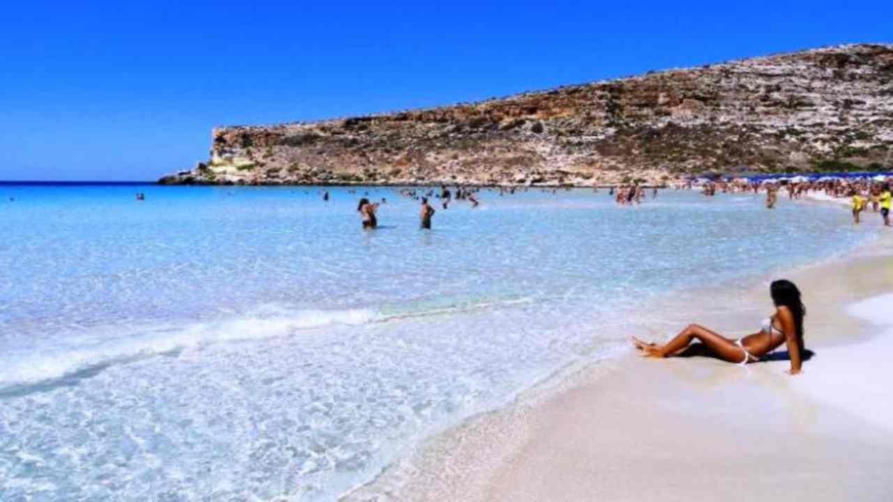 Le 5 spiagge più belle d'Italia: un tuffo nella bellezza