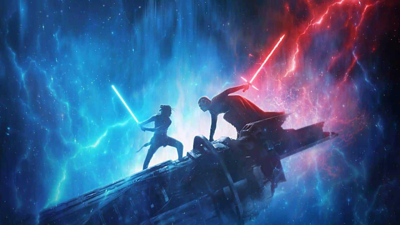 Star Wars: L'Ascesa di Skywalker ha le recensioni peggiori della saga