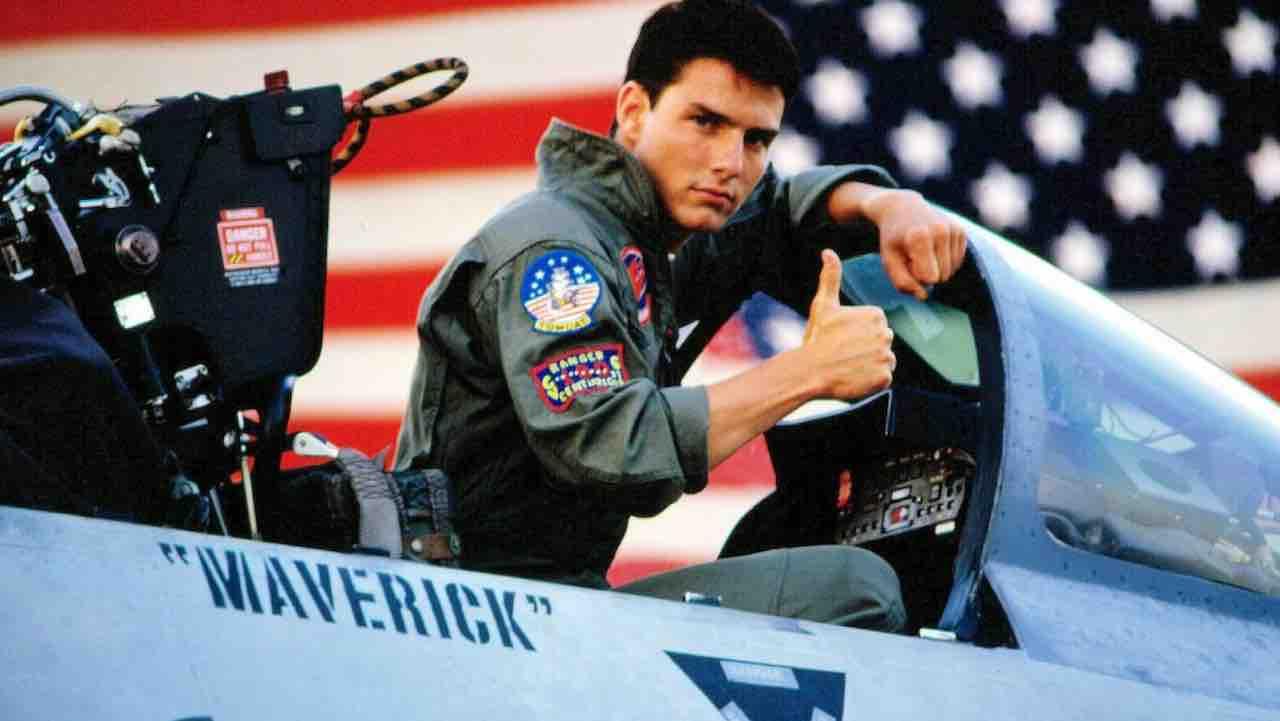 Top Gun: Maverick | Ecco i protagonisti dell'atteso sequel