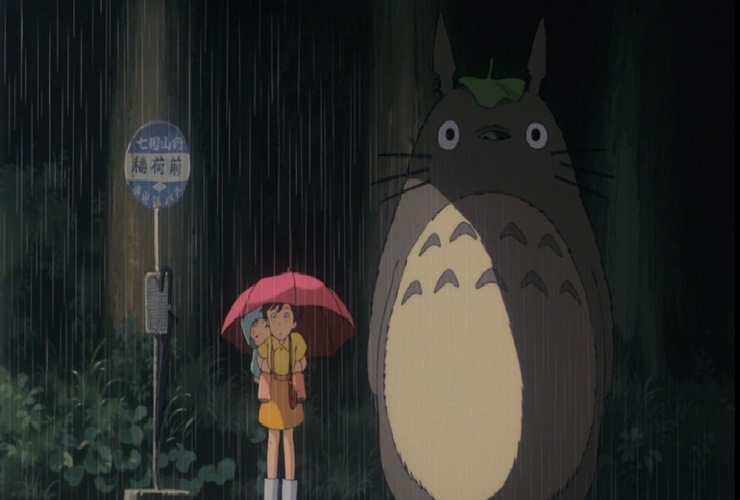 Il mio vicino Totoro | 5 motivi per vedere il capolavoro di