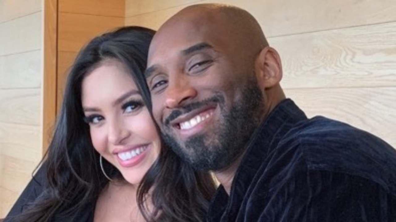 Vanessa Laine chi e | carriera | vita privata della moglie di Kobe Bryant - meteoweek