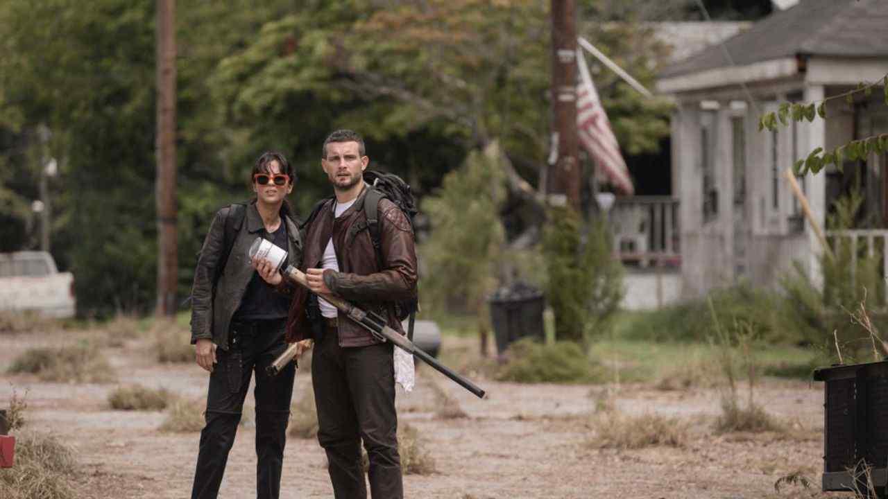 The Walking Dead: World Beyond | La serie spinoff in arrivo