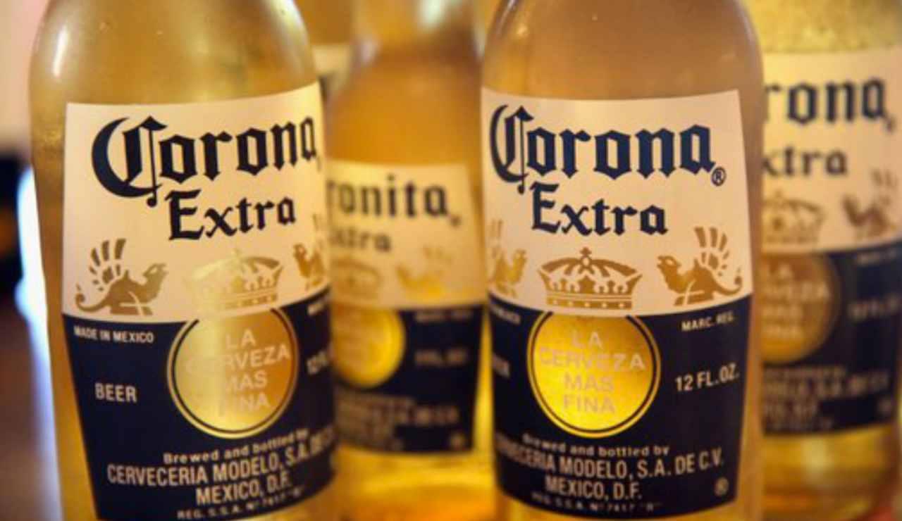 Il coronavirus rischia di costare carissimo alla birra Coron