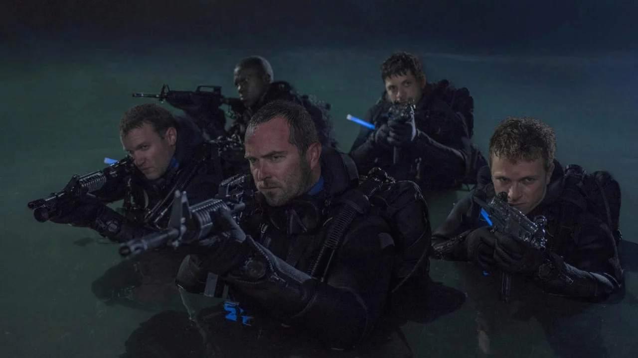 Stasera Tv 21 Febbraio | Italia 1 | Renegades: Commando d'As