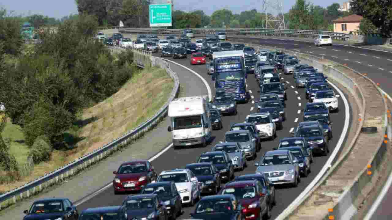 revoca concessioni autostrade forse un ricatto