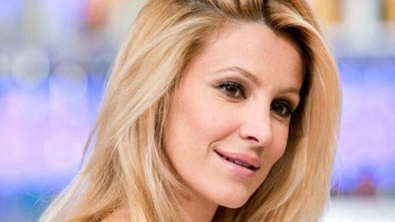 Andrea Denver e Adriana Volpe attrazione fatale | Flirt extr