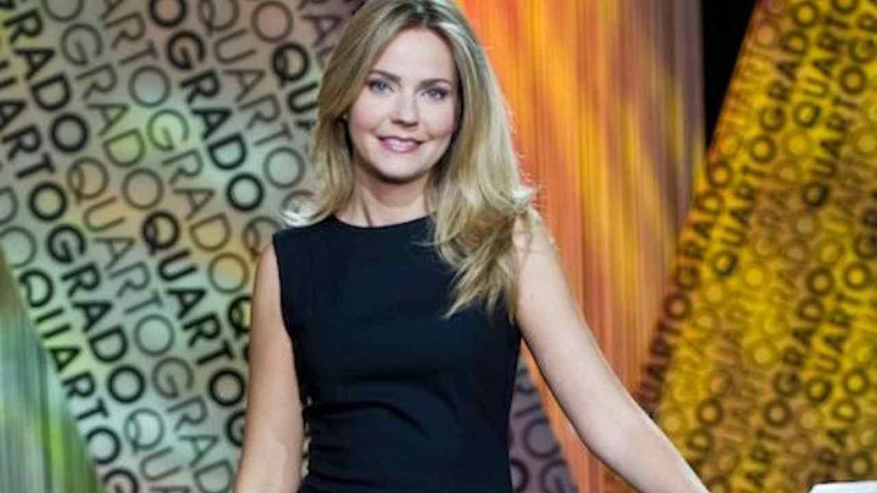 Alessandra Viero chi e | carriera | vita privata della giornalista - meteoweek