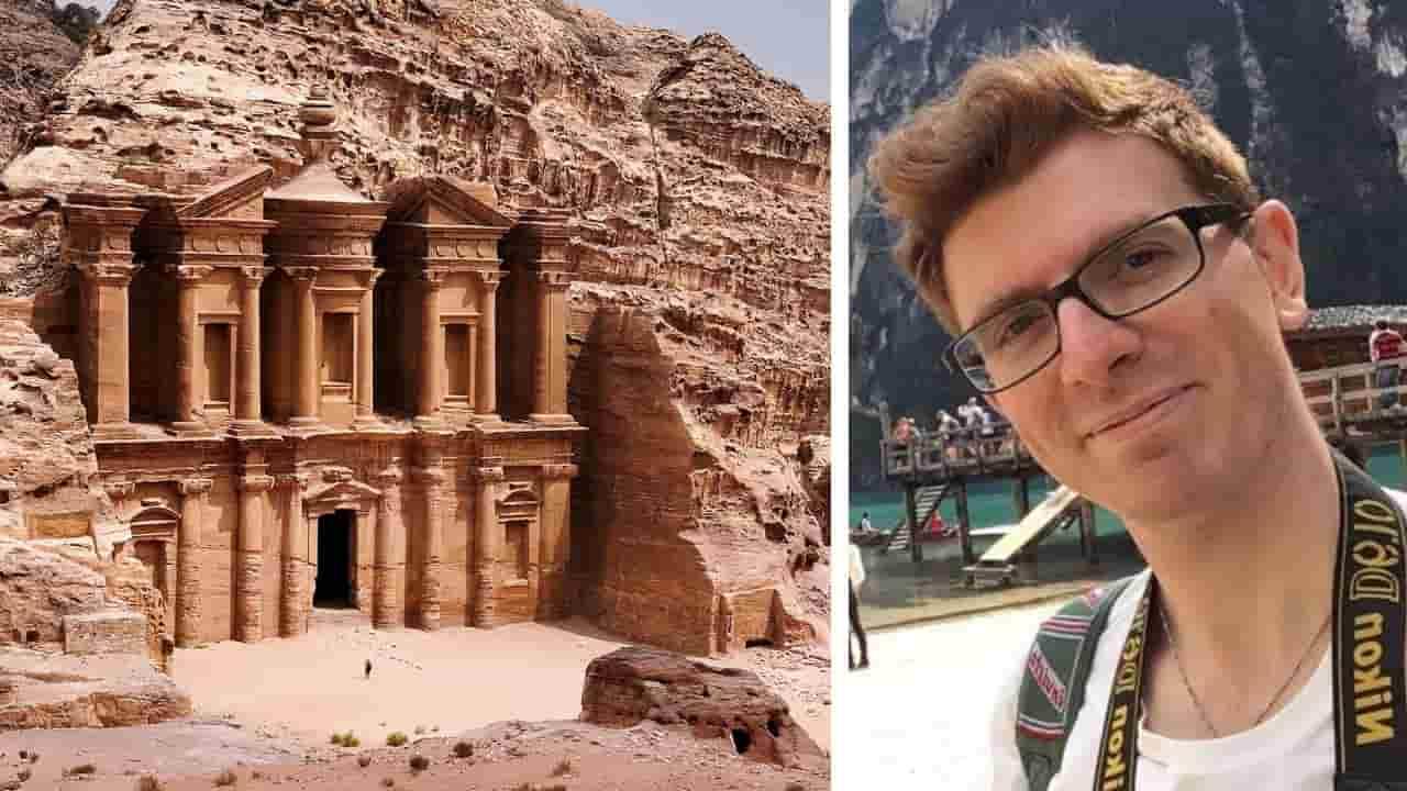 Travolto dai massi a Petra, morto un turista italiano