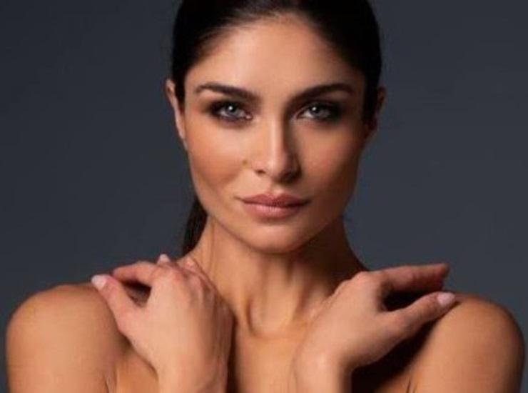Ambra Lombardo chi è | carriera e vita privata della modella - meteoweek