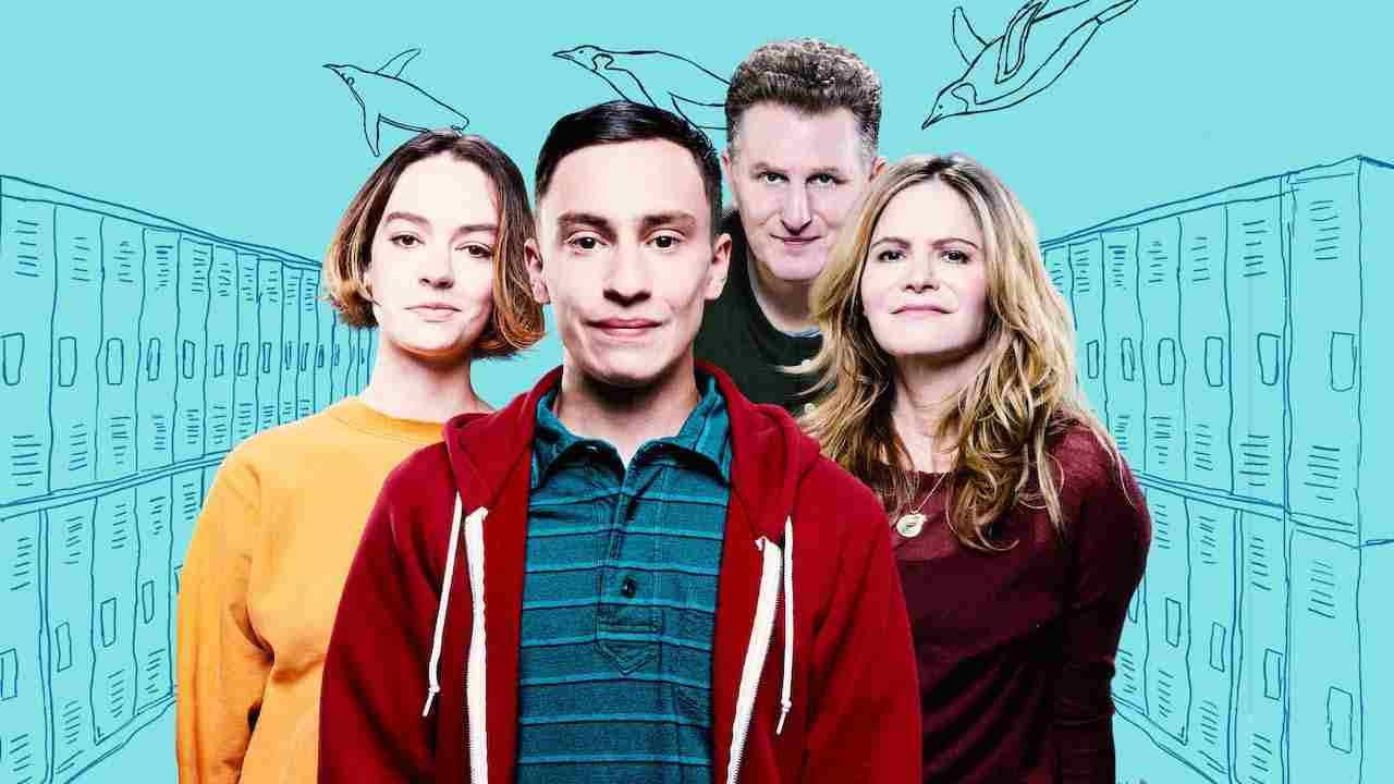 Atypical | Netflix rinnova la serie per la quarta e ultima s