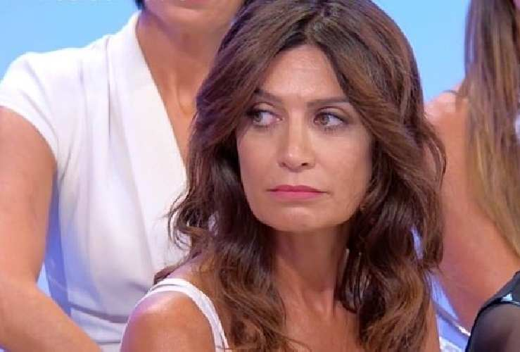 Trono Over, Barbara attacca Gianni sulla Barale: lui la inchioda, lei piange