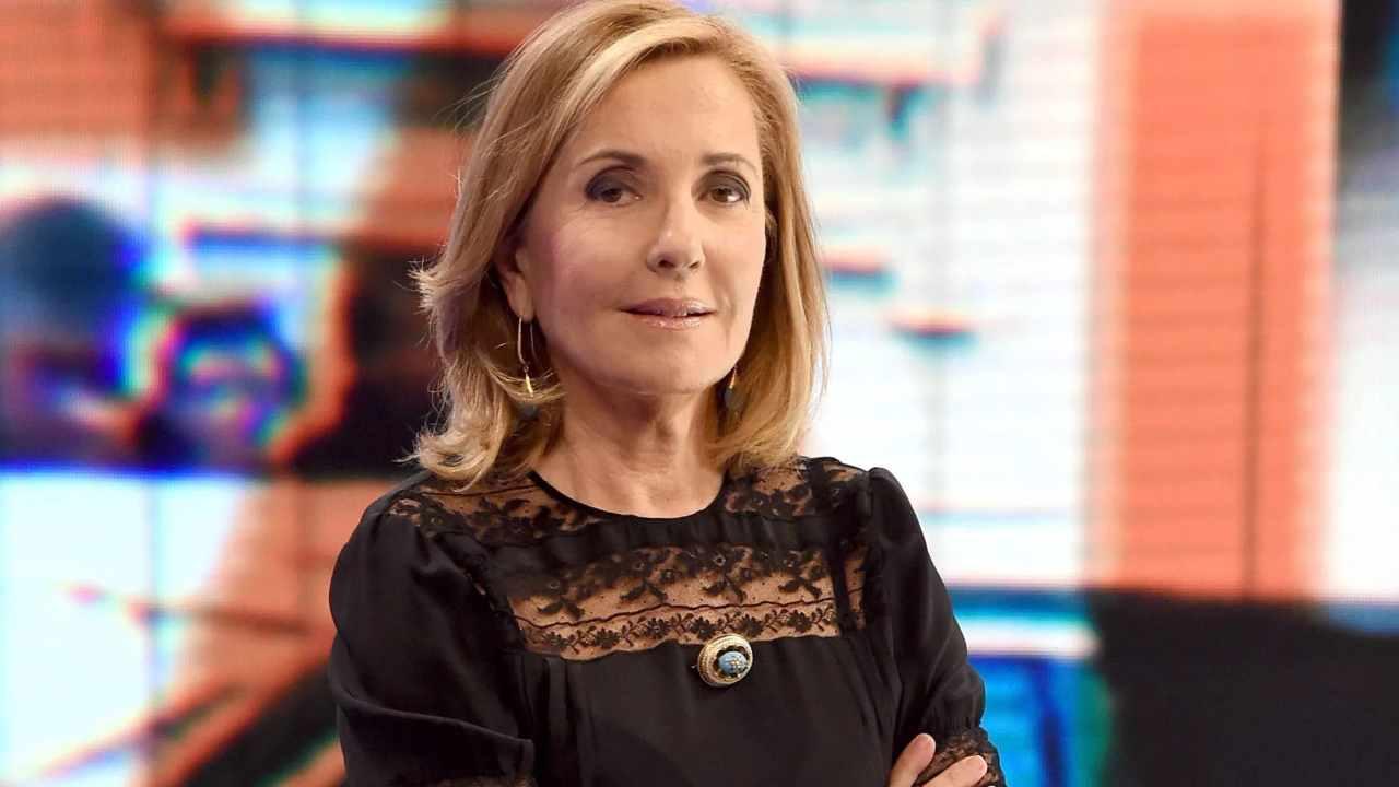 Barbara Palombelli chi sono i suoi 4 figli: tre sono adottat